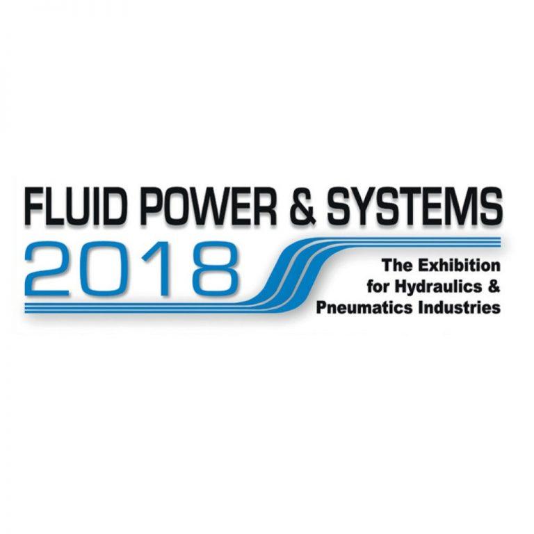 Fluid Power 2018